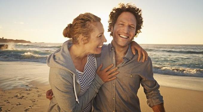 «Все, что вам нужно знать о нашей бездетной паре»
