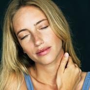 Какая точка акупунктуры поможет вам расслабиться?