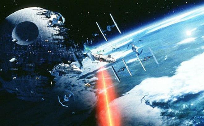 Звездные войны, VII сезон