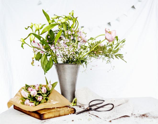 Растения секс и любовь