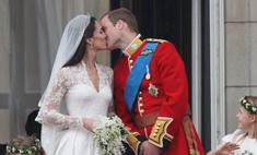 Принц Уильям и Кейт Миддлтон отправились в свадебное путешествие