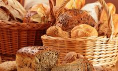 Вкусный домашний хлеб из обычной духовки!