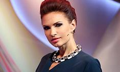 Эвелина Блёданс стала судьей модного шоу