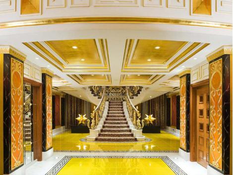 Любимые отели знаменитостей | галерея [4] фото [4]