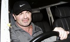 Джордж Майкл арестован за вождение в нетрезвом виде