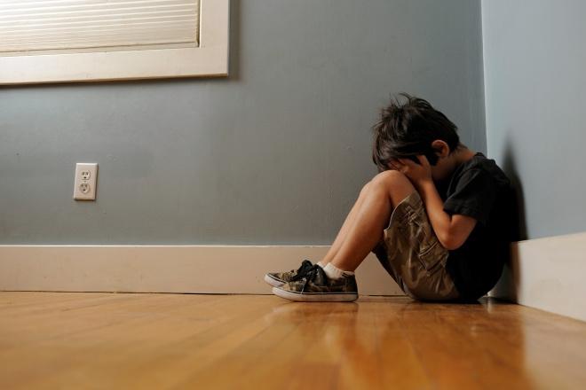 4 главных ошибки в воспитании