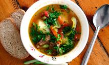 Суп «Нежность»
