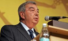 Евгений Примаков объявил об отставке