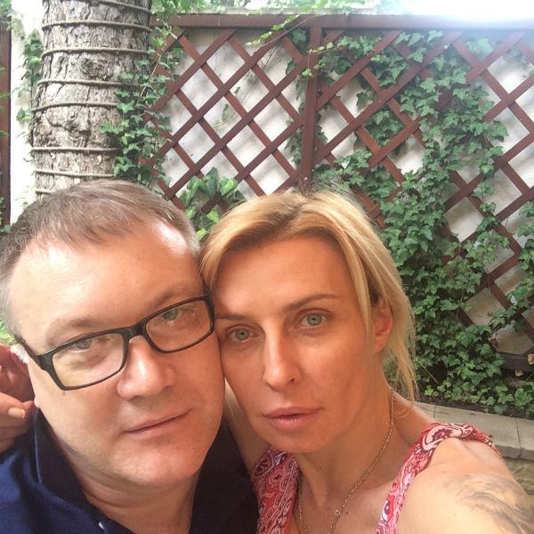 Таня Овсиенко фото, свадьба, скандал