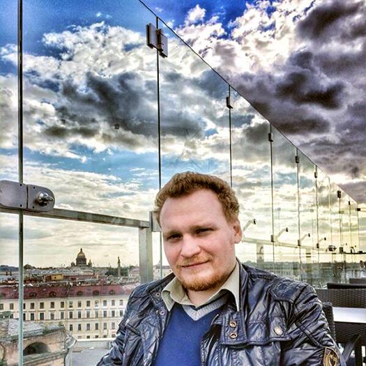 Иллюзиониста Сергея Сафронова экстренно прооперировали в Петербурге: фото, подробности