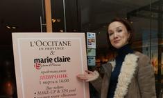 Весна пришла: звездный девичник с Marie Claire