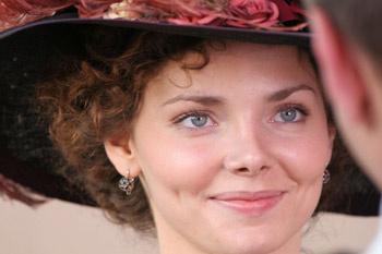 Красавица Лиза, кадр из фильма «Адмиралъ».