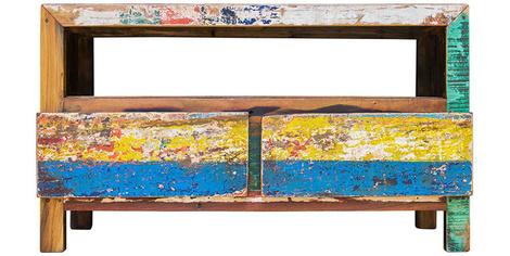 Новая коллекция мебели из лодок от Like Lodka   галерея [1] фото [5]