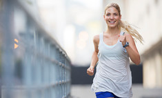 Как бег влияет на здоровье и фигуру