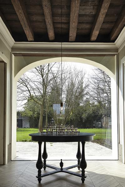 Красивые интерьеры загородных домов: фото   галерея [9] фото [7]