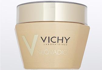 Компенсирующий комплекс, Vichy