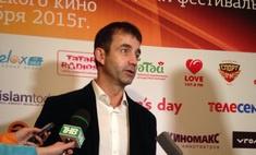 На закрытии Казанского кинофестиваля пели Харатьян и Певцов