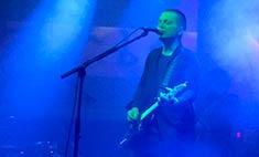 Вадим Самойлов в Иркутске спел все хиты «Агаты Кристи»