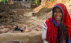 Страна контрастов: как живут люди в Индии