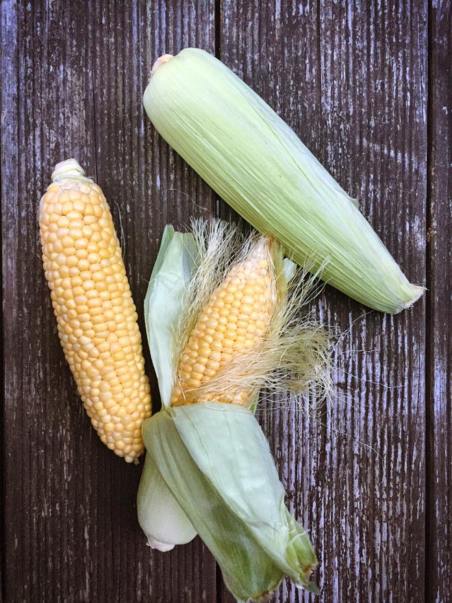 как запарить кукурузу для рыбалки