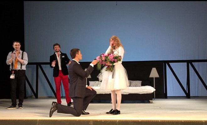 Светлана Ходченкова выходит замуж