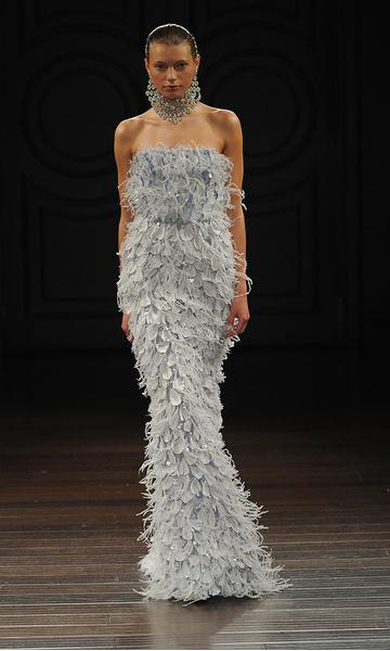 Лучшие коллекции Недели свадебной моды   галерея [5] фото [6]