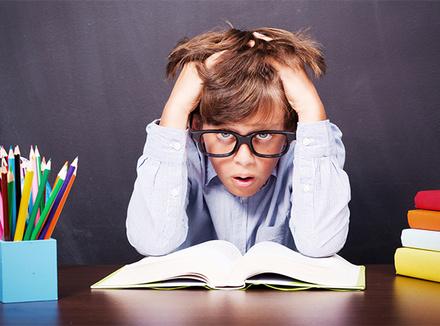 Дети не читают. Что делать?