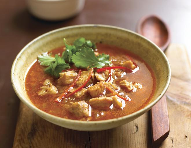Овощной суп с мясом рецепт