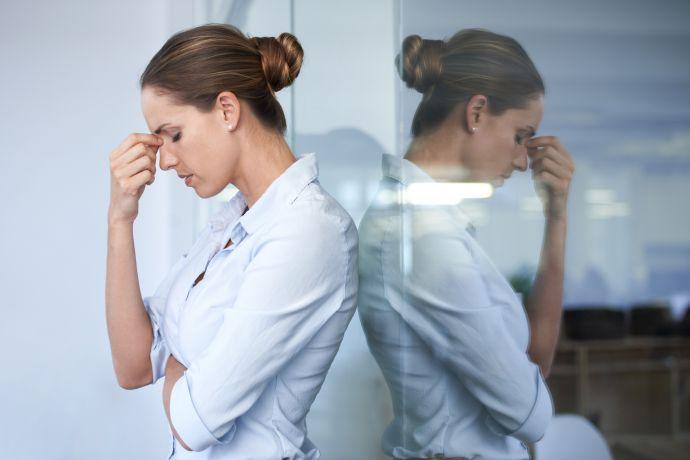 4 способа легче переживать неприятные события
