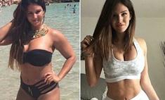 И ты сможешь: 15 фото о невероятном похудении