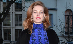 Икона моды: Водянова удивила сразу двумя стильными нарядами
