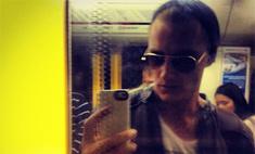 Где обитают звезды: Алексей Воробьев спустился в метро