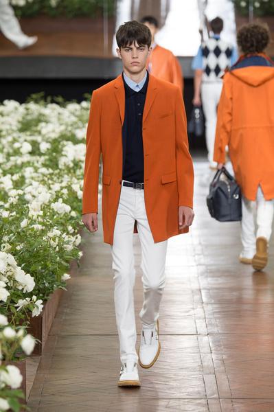 Неделя мужской моды в Париже: лучшие показы | галерея [6] фото [4]