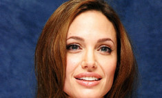 Секрет диеты Анджелины Джоли