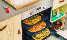 Пекарня у вас дома: духовка для идеальной выпечки