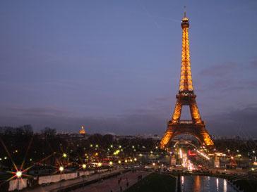 Полиция Франции отыскала тайник с драгоценностями