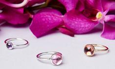 В список желаний: новые кольца-талисманы Pandora
