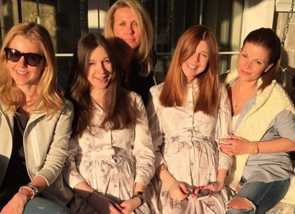 Наталья Подольская планирует выйти издекрета иприступить кработе этой осенью