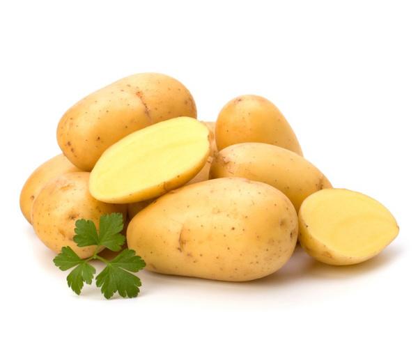 Картошка в микроволновке: видео рецепт