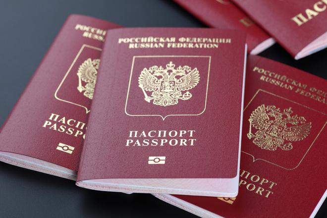 Как быстро сделать загранпаспорта паспорта