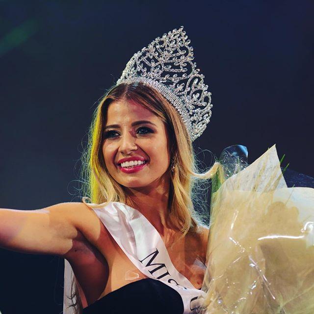 «Мисс Советский Союз», Miss USSR UK, победительница