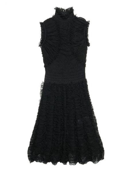 50 платьев для новогодней вечеринки   галерея [1] фото [50]