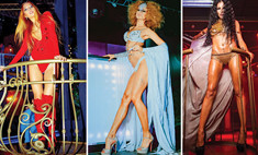 15 самых сексуальных танцовщиц гоу-гоу Воронежа. Голосуй!