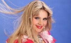 В финале шоу «Хит» Натали исполнит песню жительницы Березников