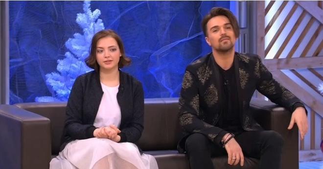 Эстрадная певица изЗеленогорска Дарья Антонюк выступит вполуфинале шоу «Голос»