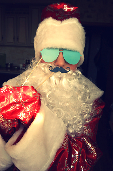 Дед Мороз Краснодар