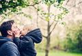 «Мальчикам необходима отцовская нежность»