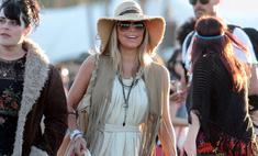 Фестивальная мода: звезды на «Коачелле»-2012