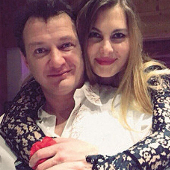 Подробности венчания Марата Башарова
