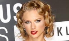 Лучшие прически и макияж Тейлор Свифт в 2013 году